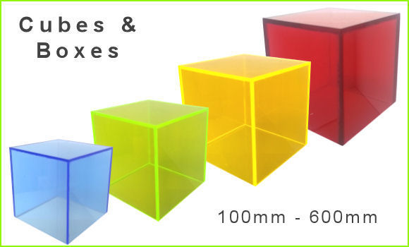 Retail Acrylics – Acrylic Perspex Display for Retail and